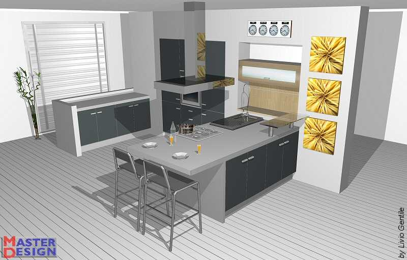 Interstudio software di architettura ingegneria e web for Master arredamento interni