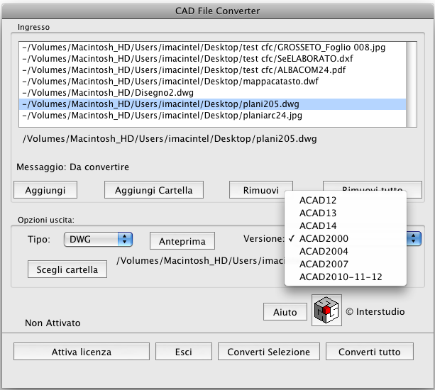 CAD File Converter Plus