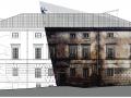 arch. Puccinelli - raddrizzamento immagine e disegno