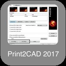 Print2Cad – Conversione formati da PDF, HPGL, EPS, JPG e TIFF a DXF, DWG