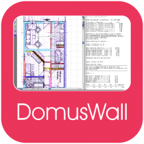 DomusWall – calcolo di edifici in muratura