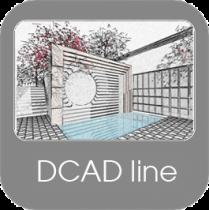 DCAD Line – Postprocessore per immagini da rendering