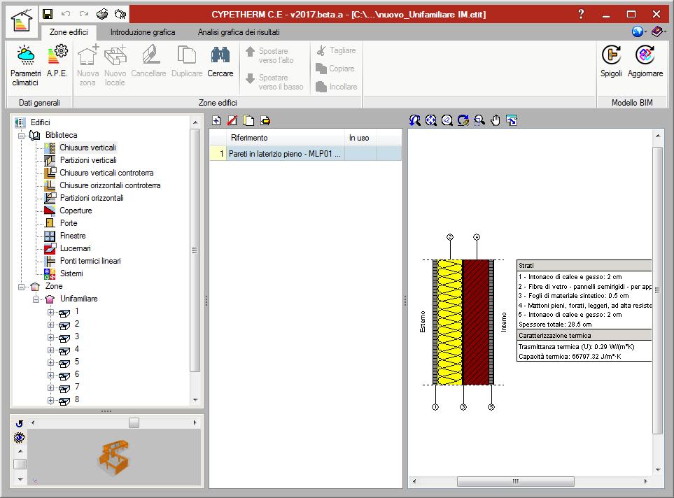 Software di architettura ingegneria e web interstudio for Software di progettazione di architettura domestica