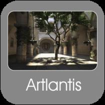 Artlantis R 6.5 e Studio 6.5 – Rendering, fotorealismo e animazione
