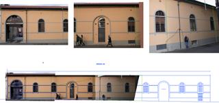 Foto mosaico con DigiCad 3D