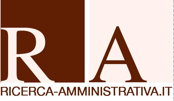 RIcerca amministrativa