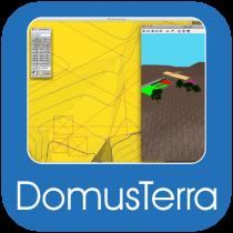 DomusTerra – modellazione terreno per architettura