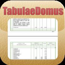 TabulaeDomus – Software di computo metrico e contabilità dei lavori