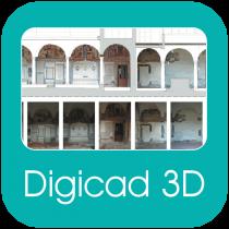 DigiCad 3D – Fotogrammetria architettonica, aerea e cartografia