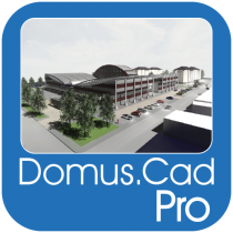 Domus.Cad Pro 3 – CAD BIM Architettonico 3D