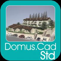 Domus.Cad Std 3 – CAD BIM architettonico 3D