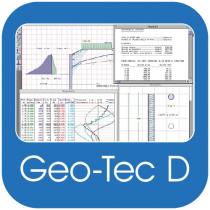Geo-Tec D – Opere di sostegno: muri di retta e paratie